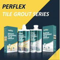 Buy cheap Stain Proof Poly Tile Grout No Sagging For Swimming Pool product