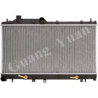 Buy cheap 2010 - 2012 Subaru Legacy Radiator Replacement ,  Subaru Outback Radiator DPI 13293 product