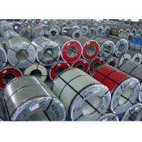 Buy cheap Chromate Treatment Steel Plate Pipe SGC 570 With Mini / Big / Zero Spangle product