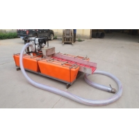 Buy cheap 5cbm 12m3/h 3 Inch Gold Dredge Centrifugal Gold Small Dredging Equipment product