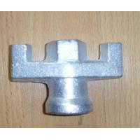 Buy cheap Precision Casting scaffolding accessories Wing nut for tie rod and anchor plate product