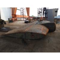Buy cheap Marine Flap Rudder System Ships Rudder Plates And Rudder Leafs product