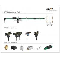 China HFP56 Conductor Rail 35-240A With Accessories Used In Cranes Current Powered wholesale