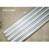 Buy cheap Tie Rod Cold Drawn Seamless Steel Tube 800 mm - 3000 mm Length product
