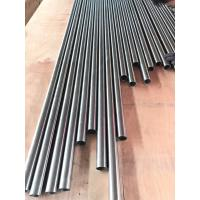 Buy cheap ASTM A268 TP439, UNS S43035, EN 1.4510 ferritic stainless steel tube product