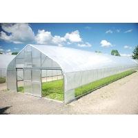 Buy cheap 8m Agricultural Greenhouses product