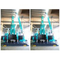 Buy cheap No Pollution Concrete Foundation Construction Equipment Angle Range 15 Degree For Construction product