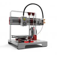 Buy cheap Automatic Personal Household 3D Printer 10 - 60 Mm / S Speed For School product