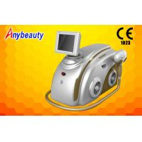 Buy cheap Permanent 808nm Diode Laser Hair Removal Machine / Equipment 1 - 10Hz product