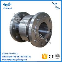 Buy cheap DIN Standard Sewage Disposal Swivel Joint,High Pressure Rotary Joint,Rotary Union from wholesalers