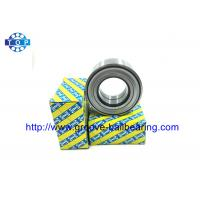 Buy cheap Automobile Sealed Steel Wheel Hub Bearing High Speed 42mm Inner Bore product