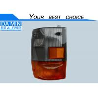 Buy cheap 8978551102 NKR Side Lamp Front Combination Light Grey Orange Shell Corner Bulge product