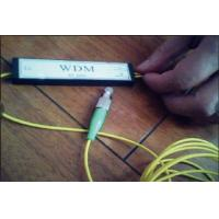 Buy cheap WDM  Wavelength Division Multiplexing from wholesalers