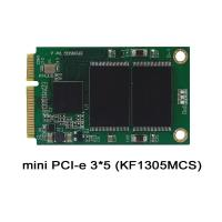 Buy cheap FCC Approved Mini PCIe 3*5 SSD (KF1305MCS) from wholesalers