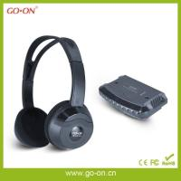 China Infrared Stereo Wireless Headphone for TV on sale