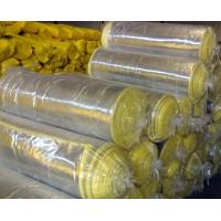 Buy cheap glasswool blanket with Foil/Glass Wool Insulation from wholesalers