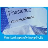China Proscar 98319-26-7 Treat Male Pattern Baldness Finasteride with high purity and reasonable price wholesale