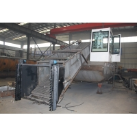 Buy cheap 3000M2 Trash Skimmer Machines from wholesalers