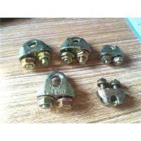 Buy cheap Multi Color Rigging Hardware Zinc Plated Plain Surface Casting Process Thick Nut product