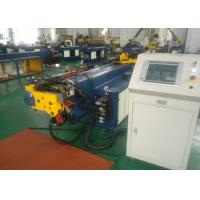 China Full Automatic Metal Pipe Bending Machine For Rectangular Tube Bending on sale