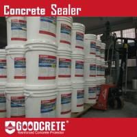 Buy cheap Lithium Silicate Concrete Hardener Manufacturer product