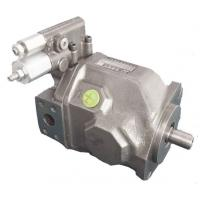 Buy cheap 2600 Rpm Axial Hydraulic Piston Pumps A10VSO45 with Torque 200 Nm product