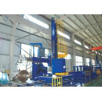 Buy cheap Single Wire Narrow Gap SAW Welding Station Pressure Vessel Manufacturing Equipment product