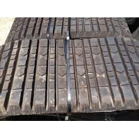 "Buy cheap Brand New PUYI  Paver Black Rubber Track (20""*4""*51) product"