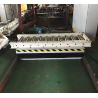 Buy cheap Automated Gravity Powered Roller Conveyor System For Logistic Products from wholesalers