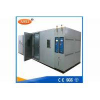 China Walk in Environmental Temperature Ageing Room, Large Capacity High Temperature Test Chamber on sale