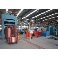 Buy cheap coiler machine for intermediate wire drawing machines product