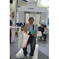Buy cheap CMOS Flat Planet Sensor Dental CBCT Cone Beam CT Imaging With Dose Optimization product
