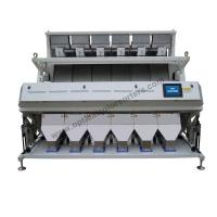 Buy cheap High Accuracy Rice Color Sorter , Automatic Colour Sorting Machine from wholesalers