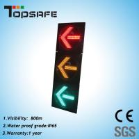 """Buy cheap 400mm (16"""") Traffic Signal with 3-Arrow (TP-FX400-3-403) product"""