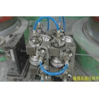 China Various Size Cable Production Equipment Spare Parts With 1 Block 22 / 30kw Power wholesale