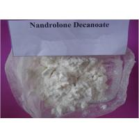 Buy cheap Pharmaceutical Nandrolone Steroid , Nandrolone Decanoate Steroid 360-70-3 product