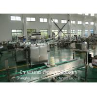 Buy cheap Cigarette Oil Filling Machine with PLC Controlled , High Viscosity Liquid from wholesalers