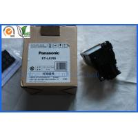 China Genuine Panasonic Projector Lamps ET-LA785 For ET-LA785 PT-L785U on sale