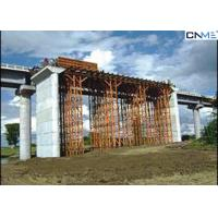 Buy cheap Easy Install Bridge Deck Formwork Sufficient Strength / Stability product