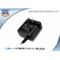 China Plug In Connection and Single Output Type 5W Universal JP Typle Travel Adapter for Air Quality monitoring wholesale