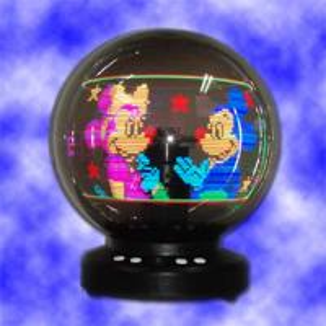 China float led ball/pool illuminated ball/ball tablelamp on sale