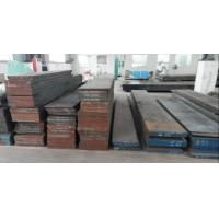 Buy cheap AISI 52100 / EN3 / Gcr 15 / DIN 1.3505 / JIS SUJ2 Bearing Steels Plates / Steel Rolling Mill product