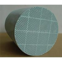 China Silicon carbide Diesel particulate filter on sale