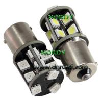 Buy cheap Canbus Turn Lamp 1156 19SMD5050 Audi can bus led error Free LED Bulbs product