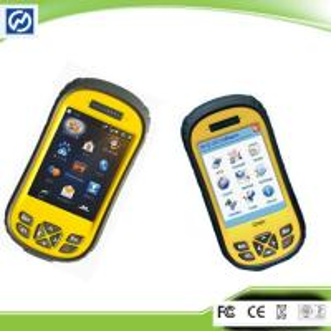 China Hi-target Qmini MP Bar Code Scanner Cheap Handheld GPS GIS on sale