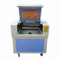 China 90W DSP Control 1390 Co2 Laser Cutting Machine For Acrylic Crystal Glass Leather MDF on sale