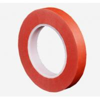 Buy cheap 260 Degree Crepe Paper Masking Tape High Temperature Bearing Pet Compound product