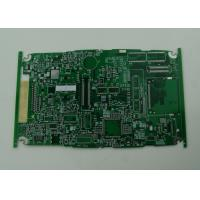 Buy cheap HDI High Density Universal PCB Board 10 Layers with Blind / Burried Vias product