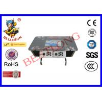 Buy cheap 1940 In 1 Jamma Board Coffee Table Games Machine Stainless Steel Control Panel product