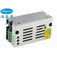 Buy cheap Mini CCTV Camera Power Supply 5V 3A With Over voltage Protection product